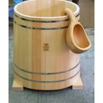 Чан 200 литров (кедр)-под заказ